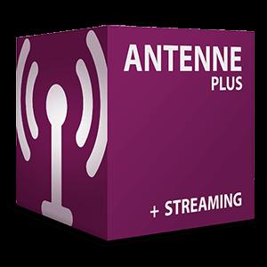 simpliTV Antenne Plus